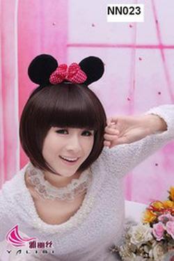 Ảnh số 49: Tóc bộ Nữ Hàn Quốc - Giá: 600.000