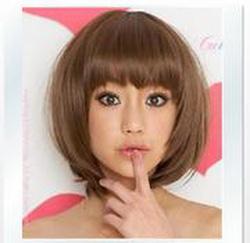 Ảnh số 62: Tóc bộ Nữ Hàn Quốc - Giá: 650.000