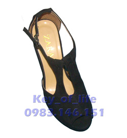 Ảnh số 78: S290: Sandal Zara - Giá: 290.000