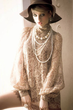 Ảnh số 1: váy ren - Giá: 290.000