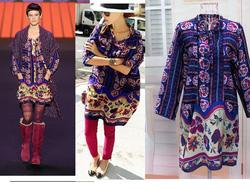 Ảnh số 43: áo váy - Giá: 160.000