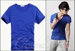 Ảnh số 29: áo phông trơn - Giá: 140.000