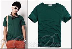 Ảnh số 31: áo phông trơn - Giá: 140.000