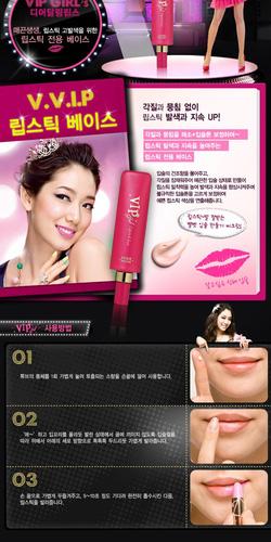 Ảnh số 98: Vip girl lipstick base - Giá: 190.000