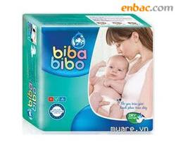 Ảnh số 3: Bỉm Bibabibo - Giá: 2.000