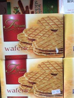 Ảnh số 18: Bánh Wafer - Giá: 63.000