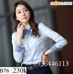 Ảnh số 76: Áo đủ màu đủ Size - Giá: 230.000