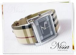 Ảnh số 18: Đồng hồ đeo tay nữ BURBERRY - NU58 - Giá: 150.000