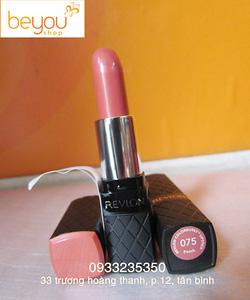 Ảnh số 7: Son Revlon Color brust - Giá: 180.000