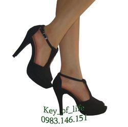 Ảnh số 77: S290: Sandal Zara - Giá: 290.000
