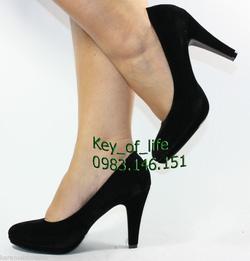 Ảnh số 26: Giày công sở Vagabond - Giá: 370.000