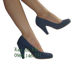 Ảnh số 24: Giày công sở Vagabond - Giá: 370.000