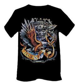 Ảnh số 13: áo phông nam phát sáng - Giá: 220.000