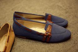 Ảnh số 14: giầy MOKA hot nhất enbac day - Giá: 190.000