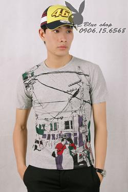 Ảnh số 56: áo phông - Giá: 95.000