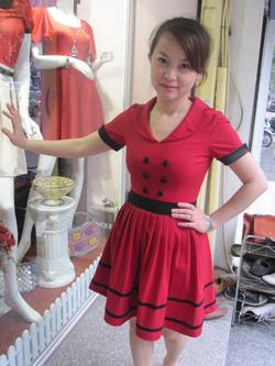Ảnh số 74: Váy ren - Giá: 485.000