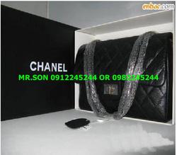 Ảnh số 11: TÚI CHANEL SUPER FAKE 2012  gọi theo số đt trên 091.2.245.244-098.2.245.244(chỗ đề giá) để biết giá - Giá: 912.245.244
