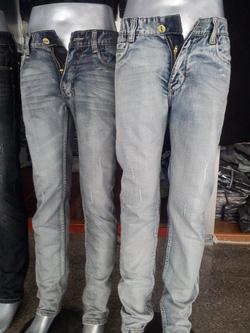 Ảnh số 7: jeans chun - Giá: 290.000