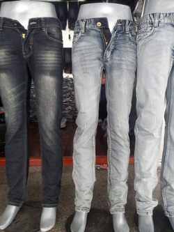 Ảnh số 13: jeans chun - Giá: 290.000