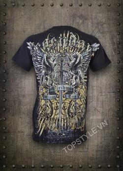 Ảnh số 4: Áo Thun KC Clothing - Giá: 700.000