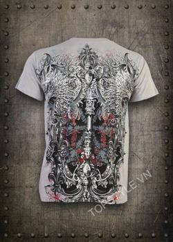 Ảnh số 14: Áo Thun KC Clothing - Giá: 700.000