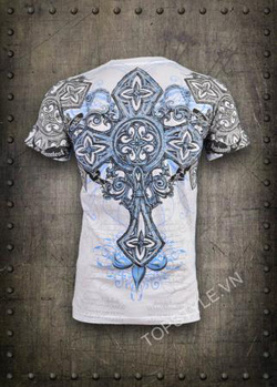 Ảnh số 18: Áo Thun KC Clothing - Giá: 700.000