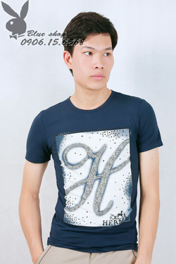 Ảnh số 52: áo phông - Giá: 110.000