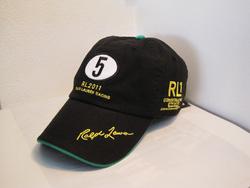 Ảnh số 31: N18 Polo Ralp Lauren Racing No.5 - Giá: 780.000
