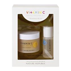 Ảnh số 59: Vitamin C triple peeling kit - Giá: 420.000