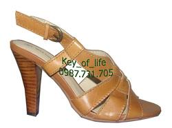Ảnh số 41: P290: Sandal Paradis couleur - Giá: 290.000