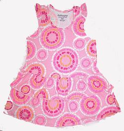 Ảnh số 18: Váy Body Gap cho bé, size 3 - 8 tuổi - Giá: 98.000
