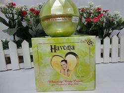Ảnh số 7: HaVoNa cao cap - Giá: 210.000