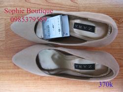 Ảnh số 34: Zara cao - Giá: 370