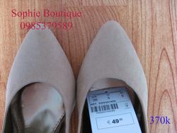 Ảnh số 35: Zara cao - Giá: 370