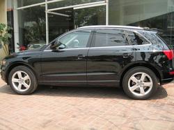 Ảnh số 2: Audi Q5 - Giá: 2.000.000.000