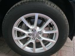 Ảnh số 11: Audi Q5 - Giá: 2.000.000.000
