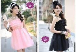 Ảnh số 5: váy ren - Giá: 180.000
