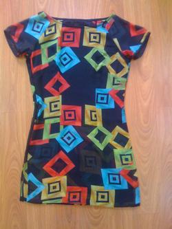 Ảnh số 11: áo dài cách tân - Giá: 200.000