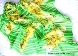 Ảnh số 22: Khăn sarong - Giá: 90.000
