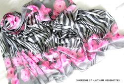 Ảnh số 26: Khăn sarong - Giá: 90.000