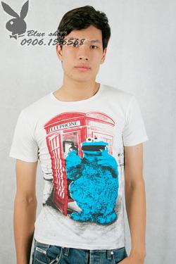 Ảnh số 10: áo phông - Giá: 110.000