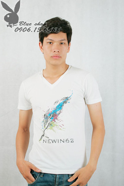 Ảnh số 12: áo phông - Giá: 95.000