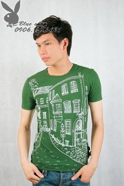 Ảnh số 35: áo phông - Giá: 110.000