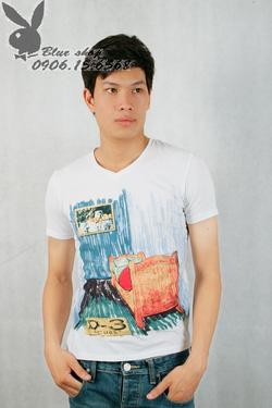 Ảnh số 36: áo phông - Giá: 110.000