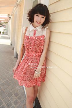 Ảnh số 48: Váy Hoa - Giá: 170.000