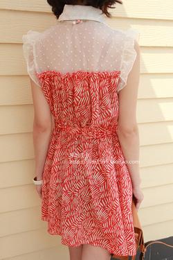 Ảnh số 49: Váy Hoa - Giá: 170.000