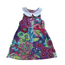 Ảnh số 98: Váy Old Vavy - Made in Cambodia, size 3 - 8 tuổi - Giá: 155.000