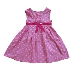 Ảnh số 99: Váy OshKosh, vải thô mềm và mát, size 2 - 4 tuổi - Giá: 135.000