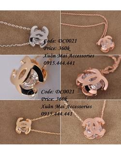 Ảnh số 7: Chanel - Giá: 330