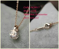 Ảnh số 8: Chanel - Giá: 210